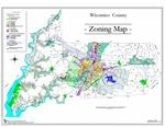 Wicomico County Zoning Map 10-8-13