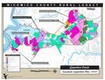 Wicomico RL Acquisition Plan - Map FY14