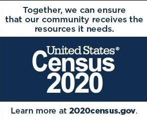 Census Partnership Logo